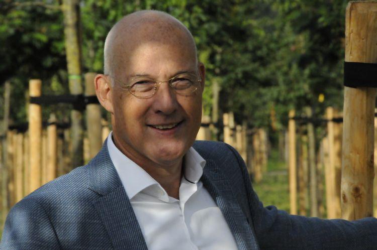 Martin Houben van Boomkwekerij Udenhout