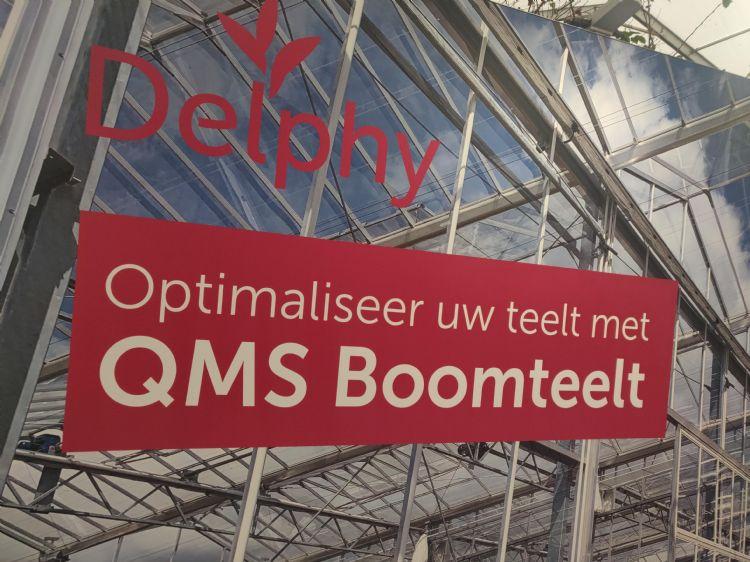 Delphy QMS Boomteelt