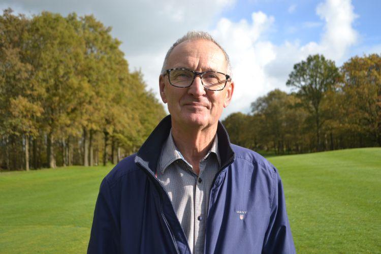 Tom Gerretsen, voorzitter van de baancommissie