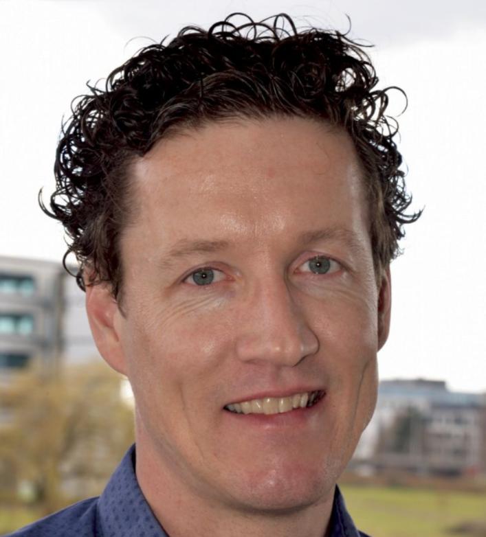 Marcel Nijssen
