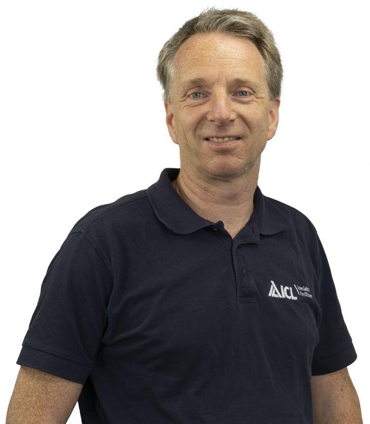 Eric Brachter (ICL)