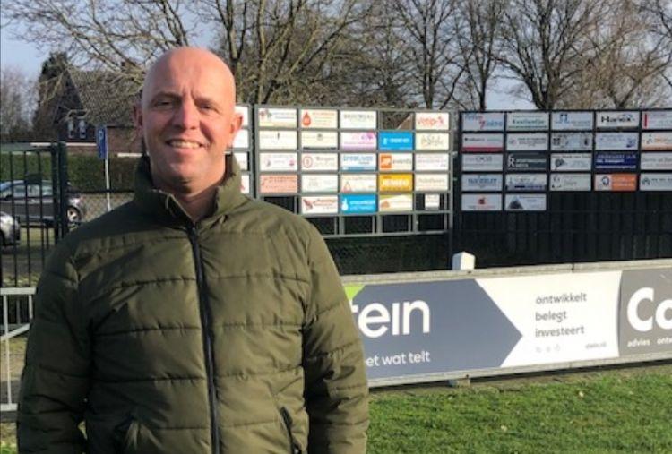Eddie van der Stappen van Weener XL