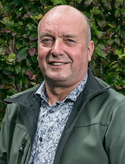 Peter Bongers