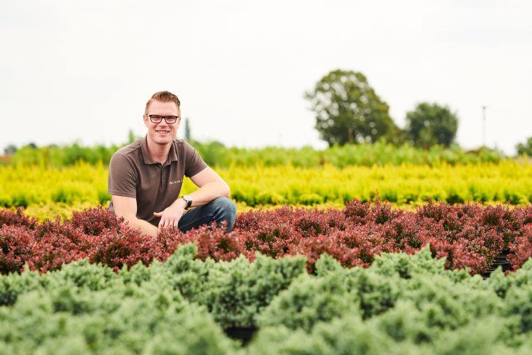 Stefan Even (Plant Health Cure)