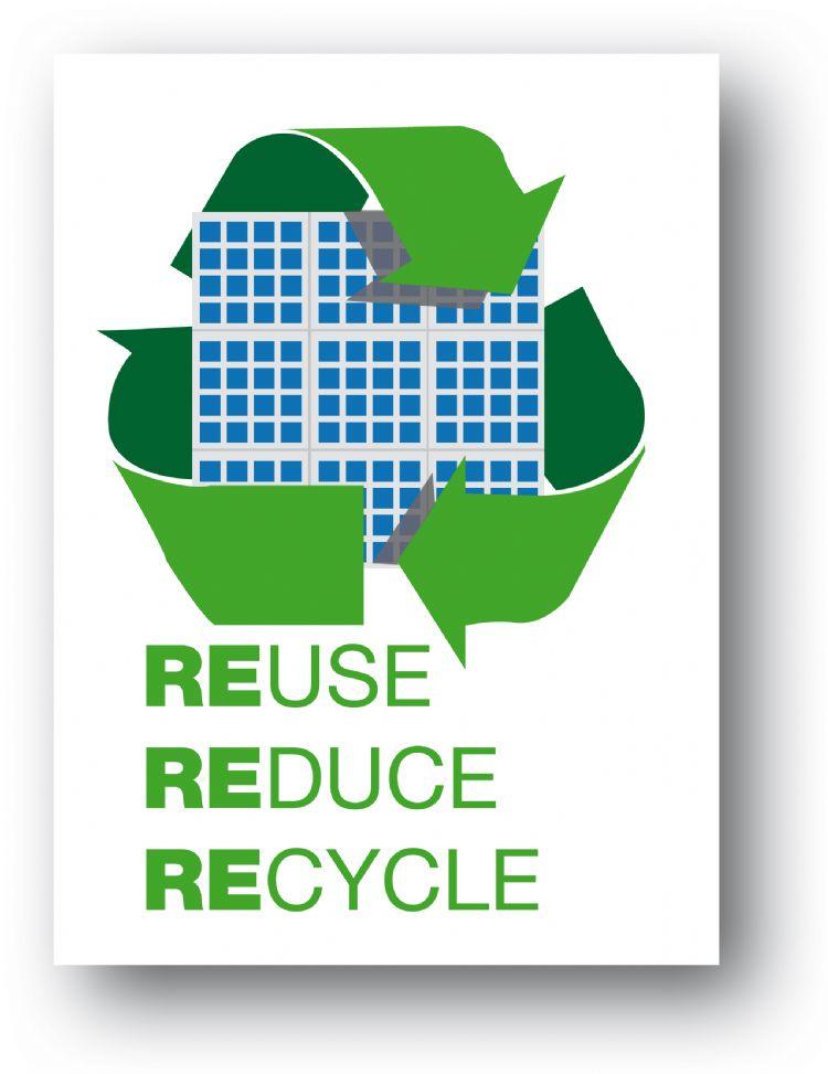De te maken keuzes voor een zo duurzaam mogelijk materiaalgebruik