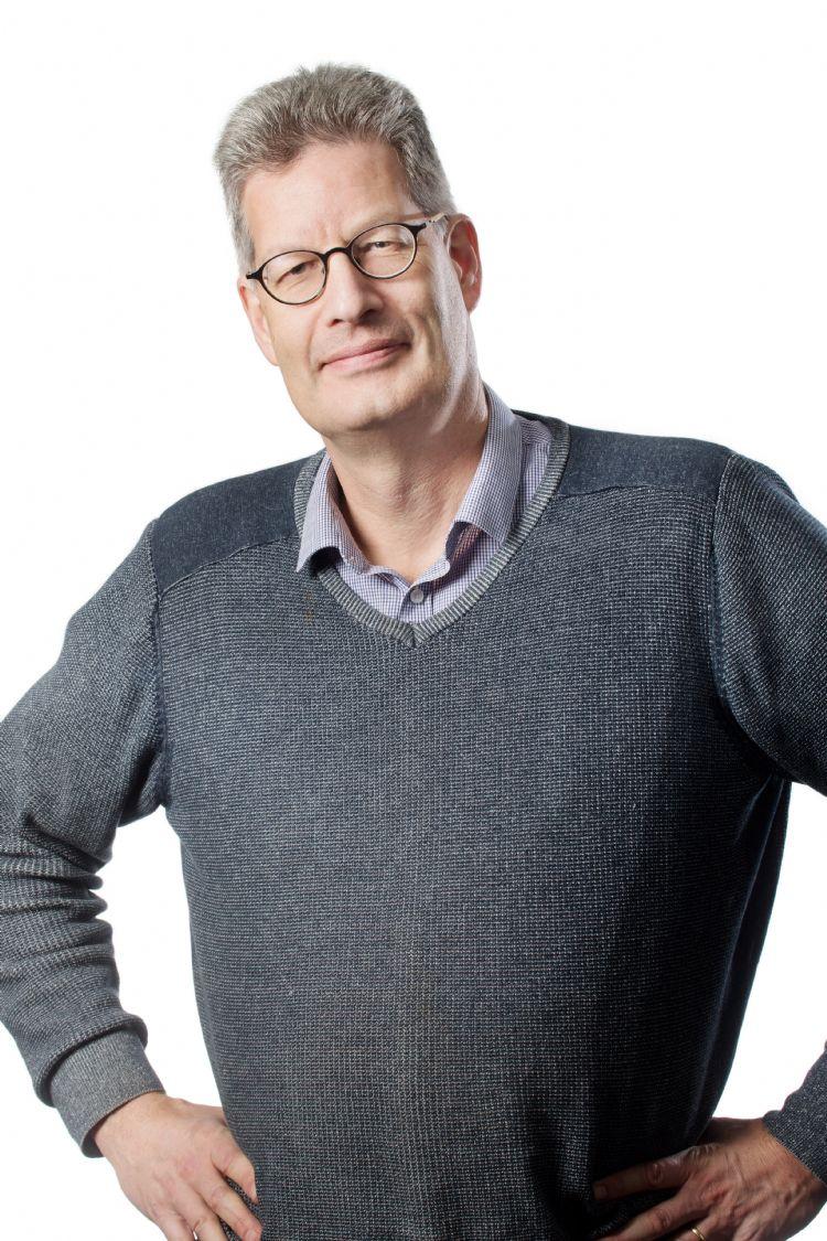Hans Verhagen