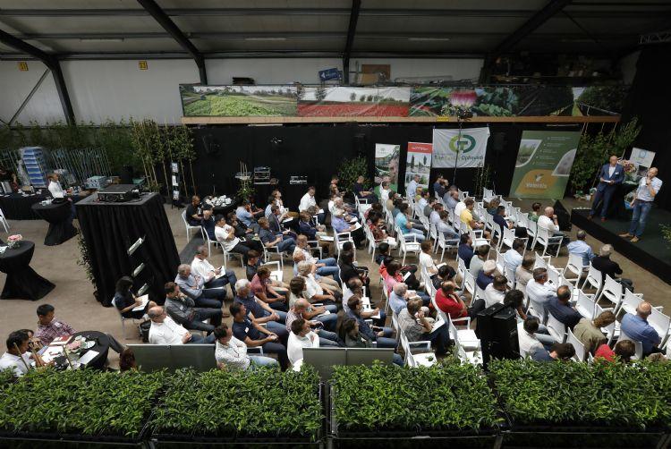 Climate Trees Symposium, 27 juni 2019