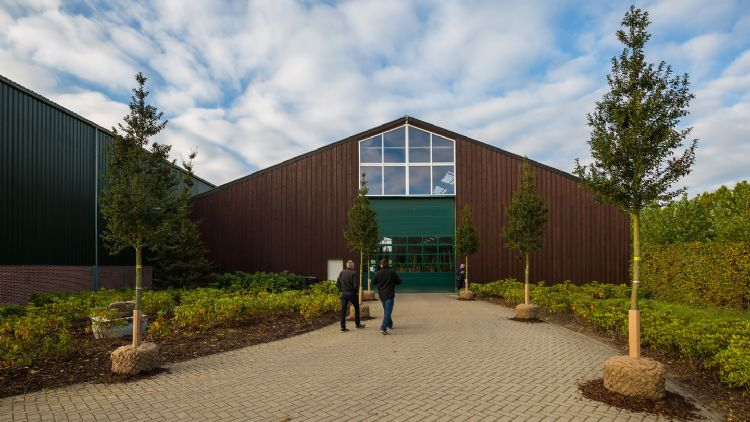 Boomkwekerij Udenhout is dit jaar de locatie voor de Boom Innovatie Dag