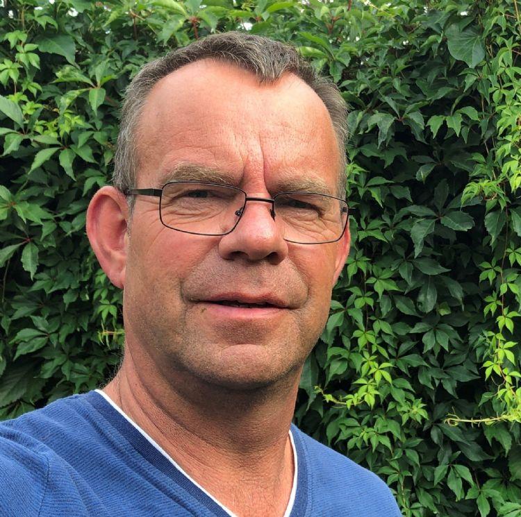 Gerard Schoenaker