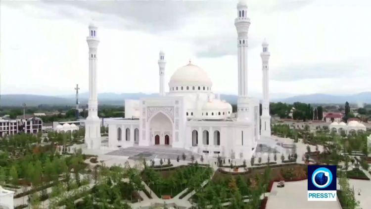 De Moskee Foto: Boomkwekerij Udenhout