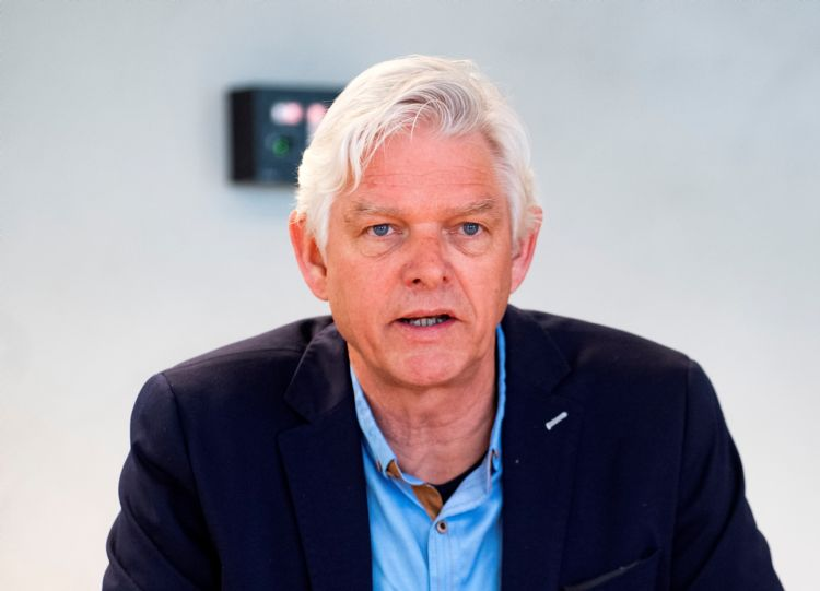 Henk Raaijmakers vertrekt als voorzitter vakgroep