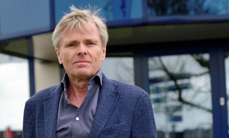 Hans Gilbers, CEO Waterkracht