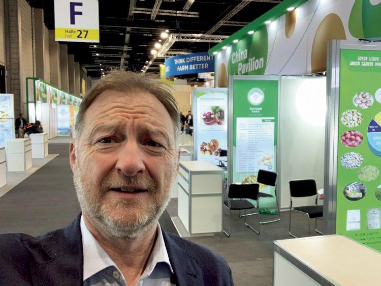 Paul Schildmeijer van M-Plastics