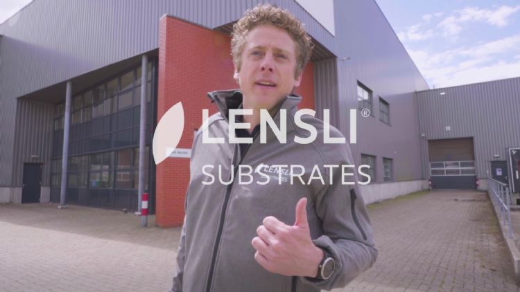 Still uit de eerste video van de reeks