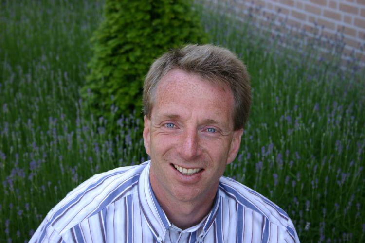 Erik Brachter van ICL