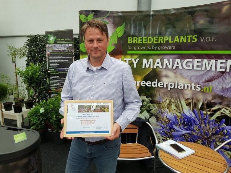 Ronald Laman van Breederplants