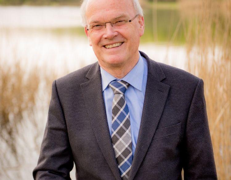 Jan de Vries. Foto: SVB