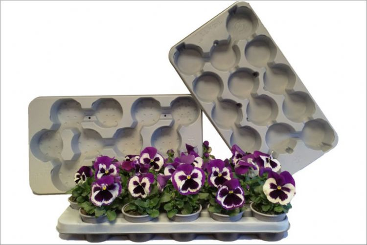 TrayC-trays. Foto: Modiform
