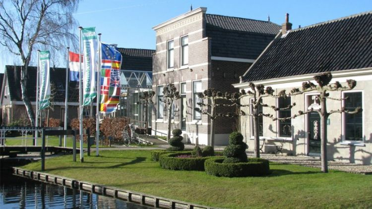 Foto: Boomkwekerijmuseum