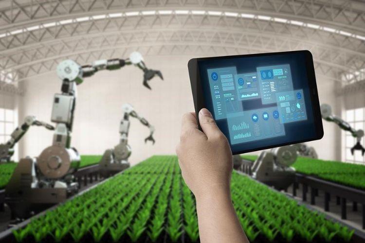 Nieuw dit jaar is de themaprijs 'Robotisering en digitalisering'.