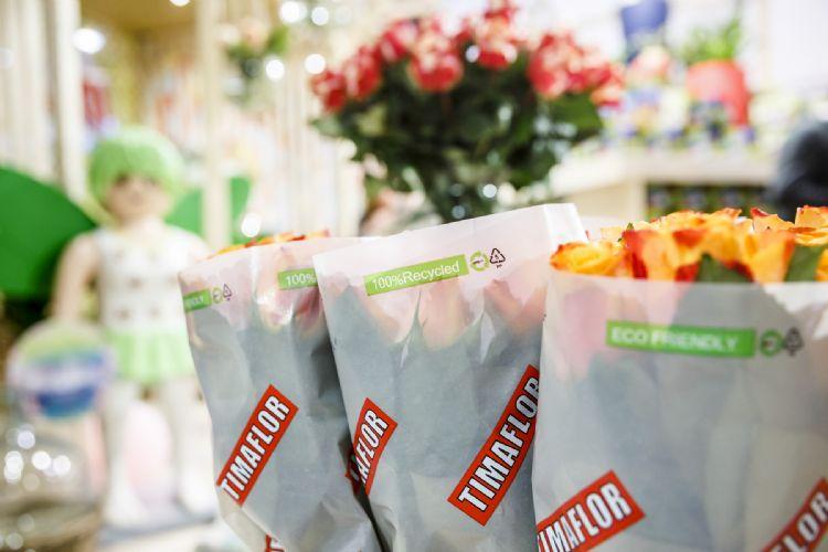 De vraag naar milieuvriendelijke verpakkingen neemt sterk toe.
